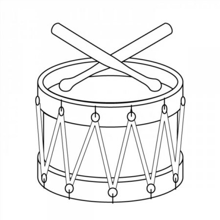Картинки музыкальные инструменты раскраска - РАЗВИТИЕ ...