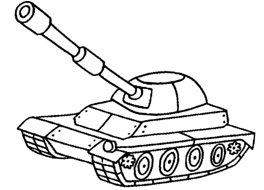 Лего фото танк