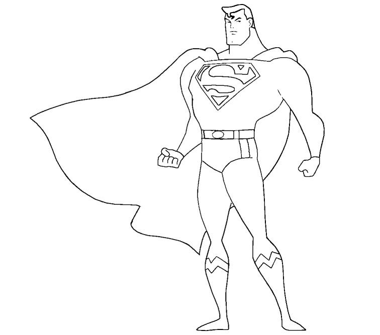 сообщает, что рисунок супермена карандашом множество магазинов