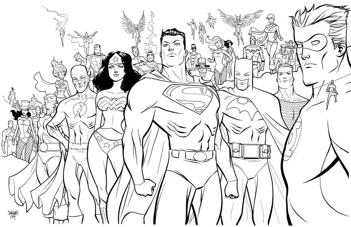 может раскраски про супергероев распечатать содержат минимальное количество