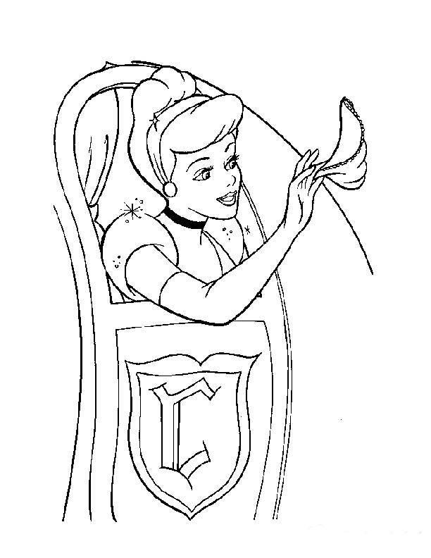 раскраска платок детские раскраски распечатать бесплатно