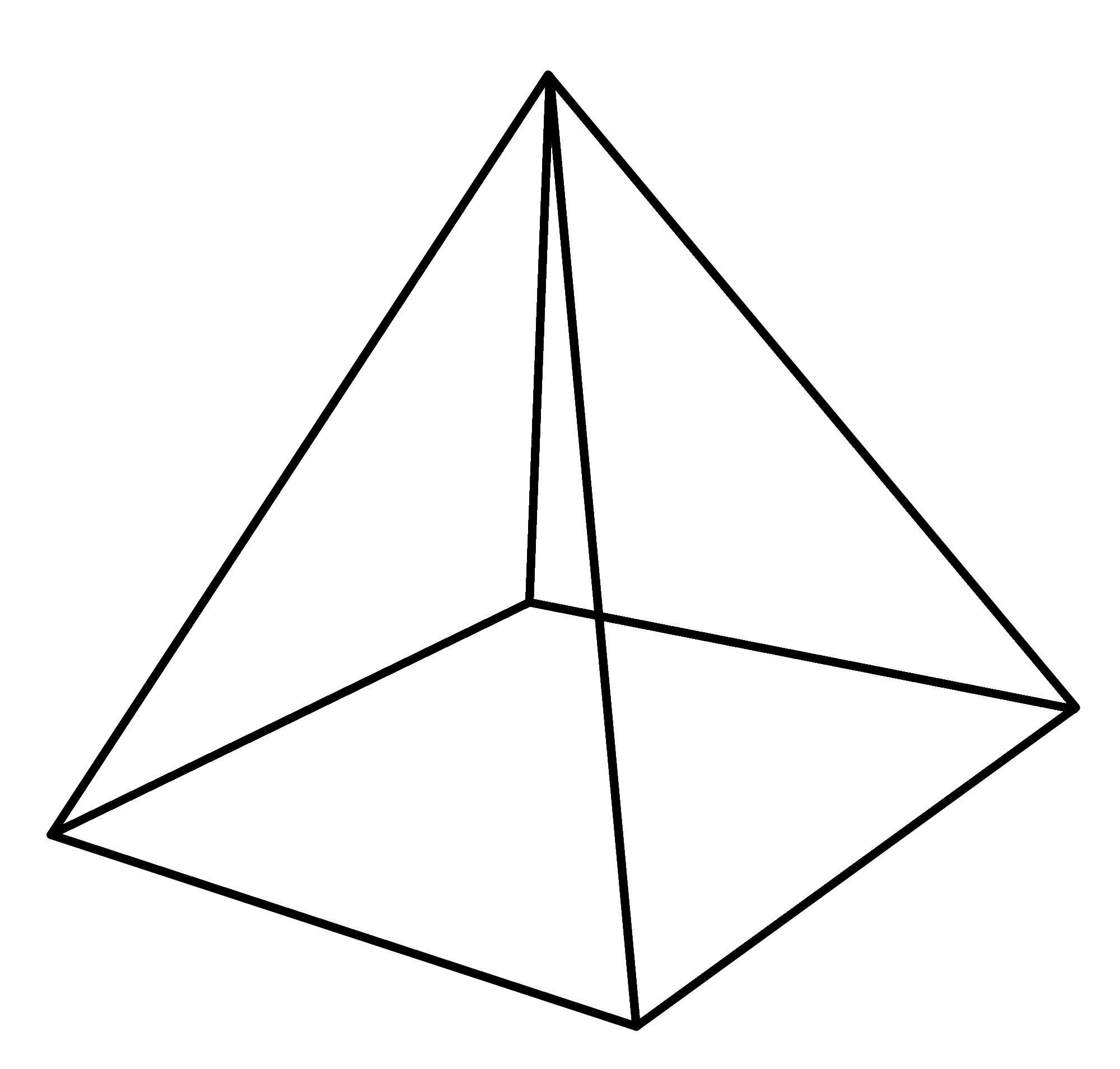 раскраски геометрические фигуры детские раскраски