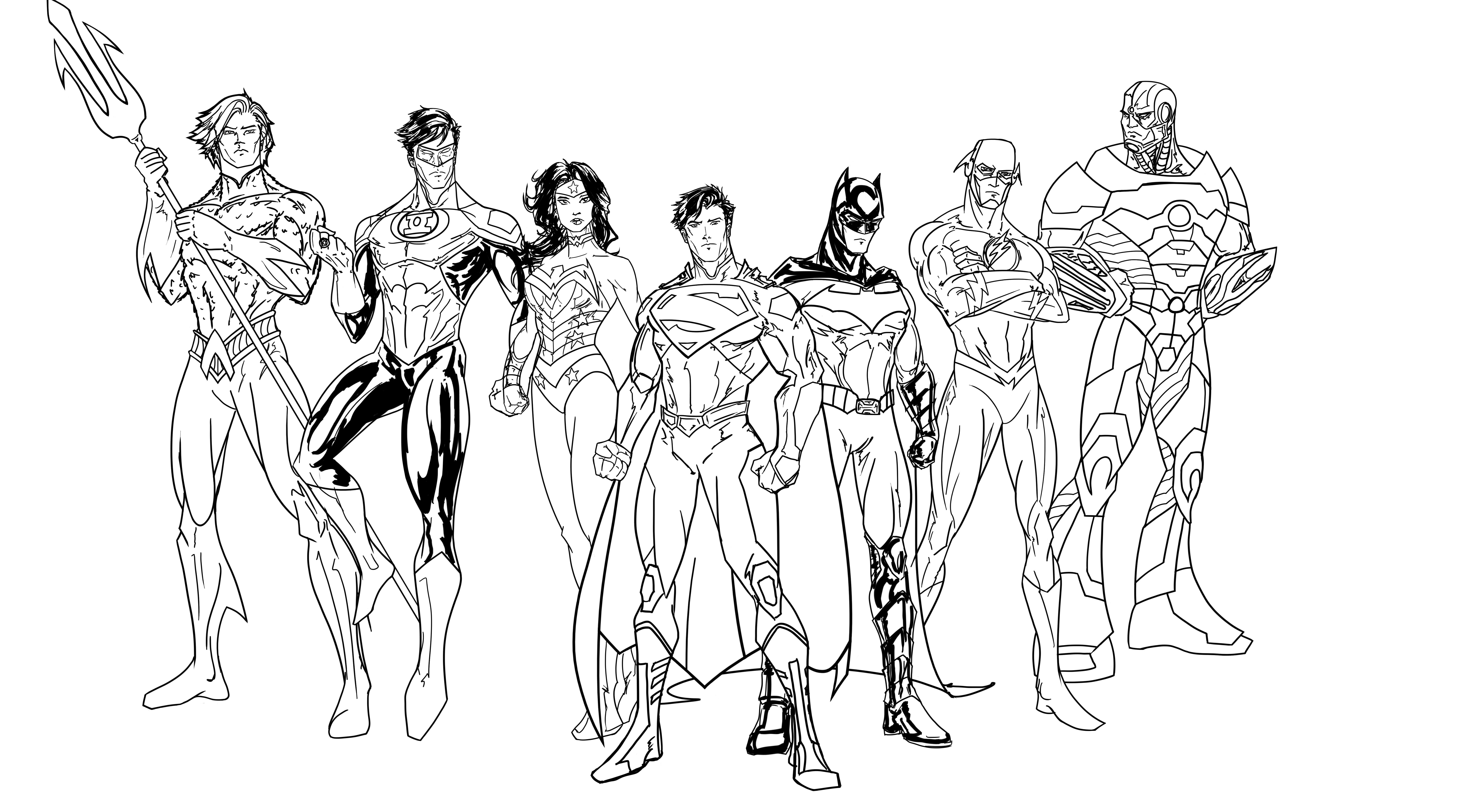 же, раскраски про супергероев распечатать время