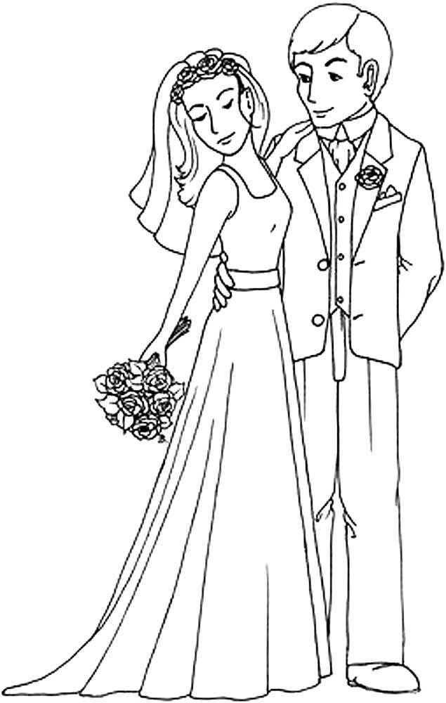 Революция картинки, как нарисовать картинки на свадьбу