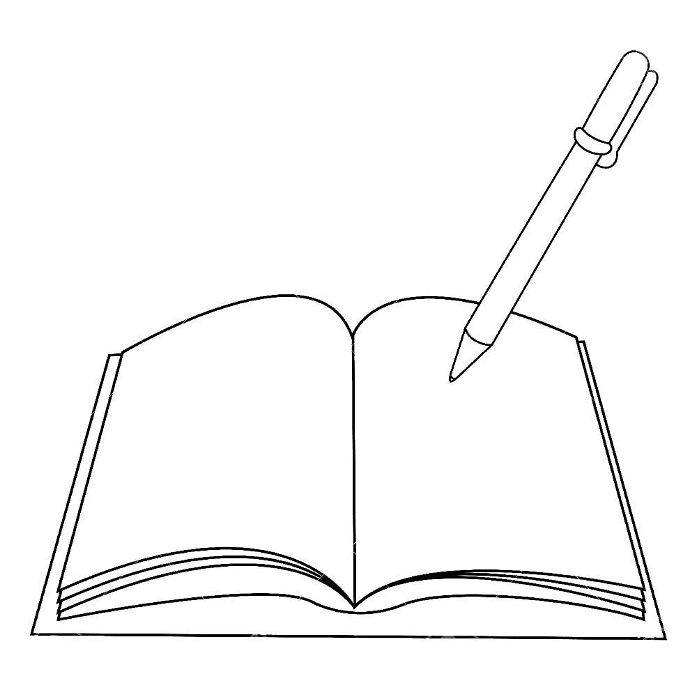 раскраски ручка детские раскраски распечать бесплатно