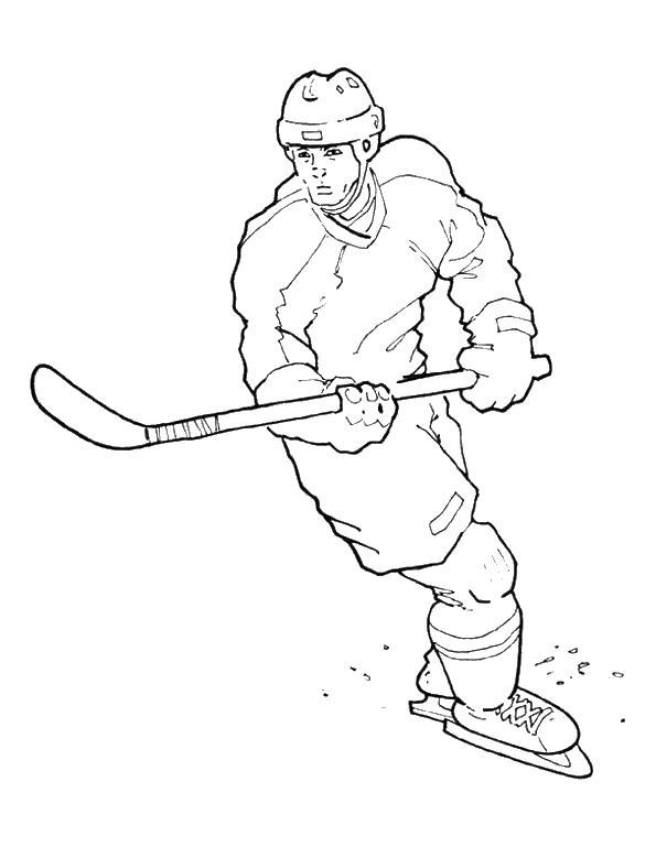 Школа хоккея в Москве Обучение хоккею с шайбой для начинающих