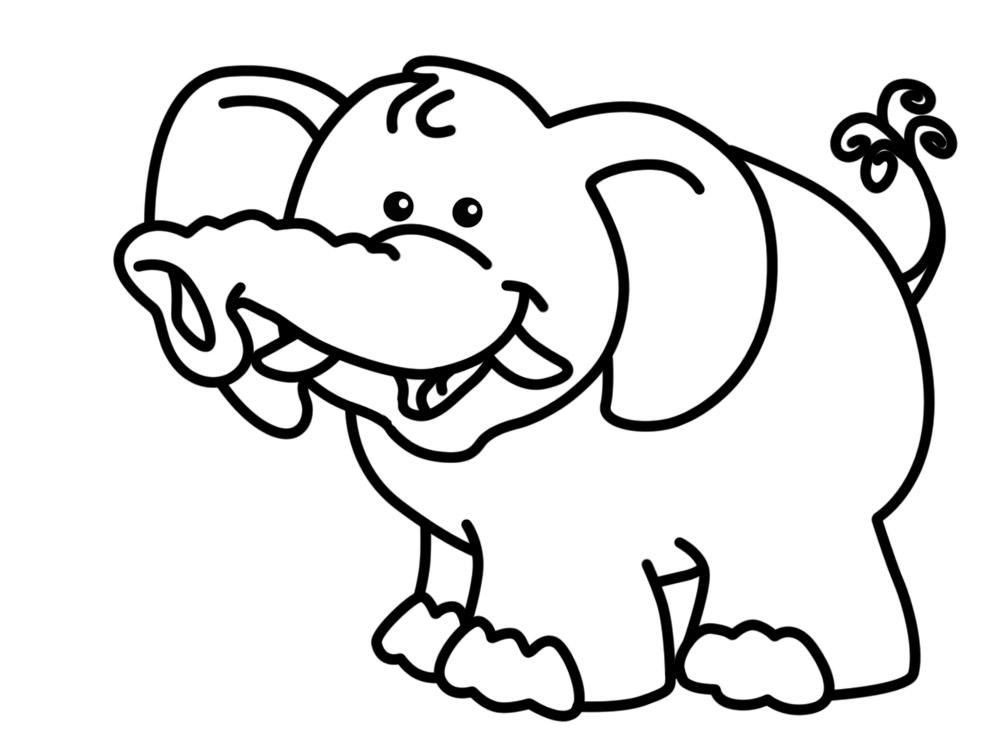 раскраски для девочек животные детские раскраски