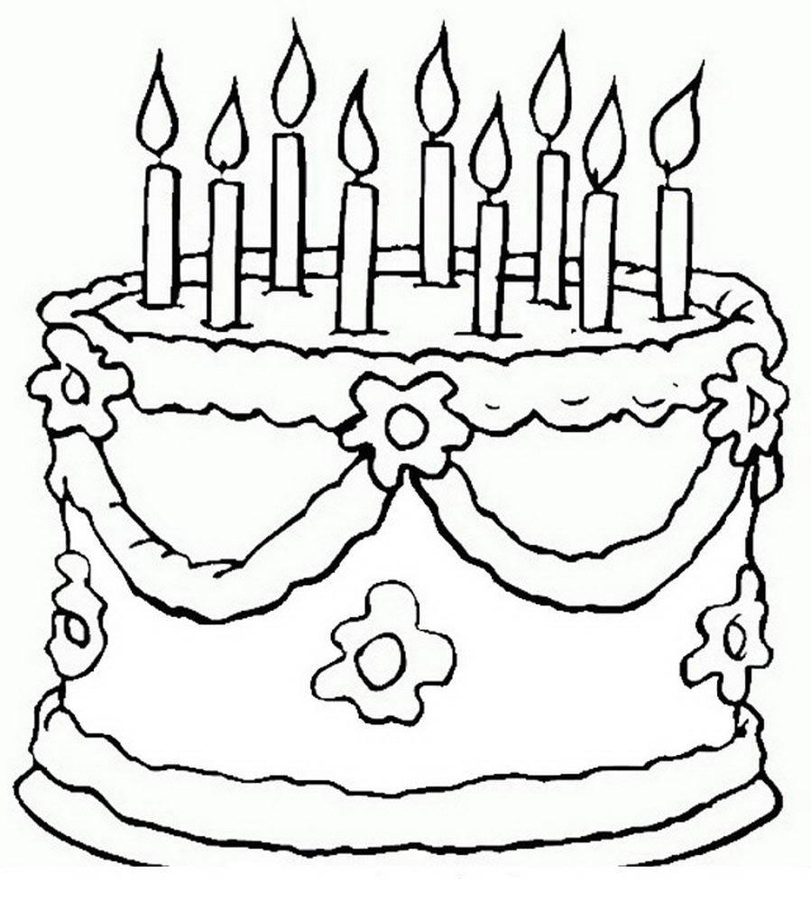 Раскраска открытка с днем рождения для мальчика 10 лет, картинки для