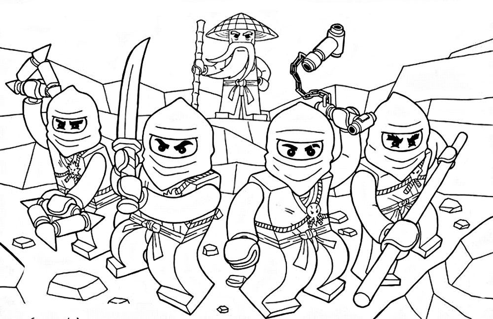 Журналистика, картинки лего ниндзя го 9 сезон раскраски