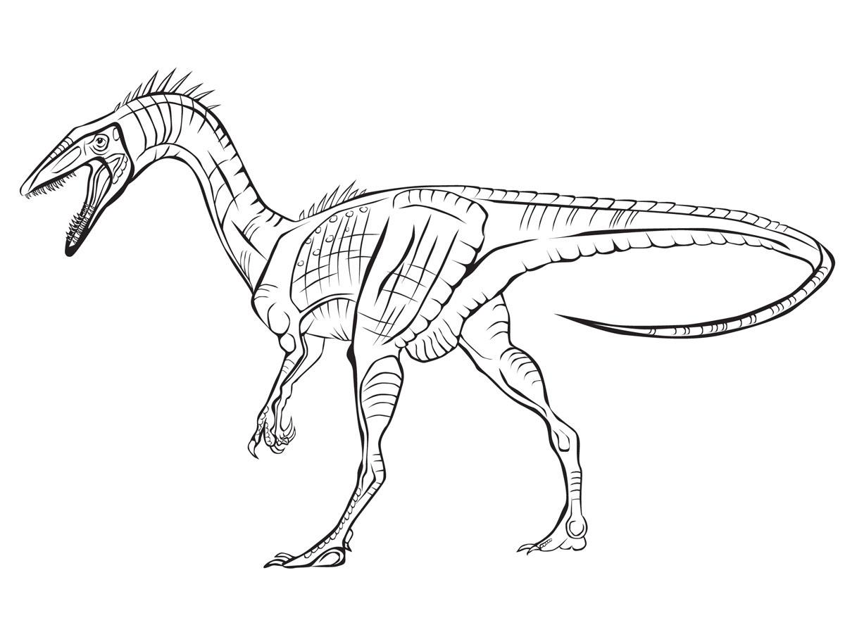 картинки динозавр разукрашки слову