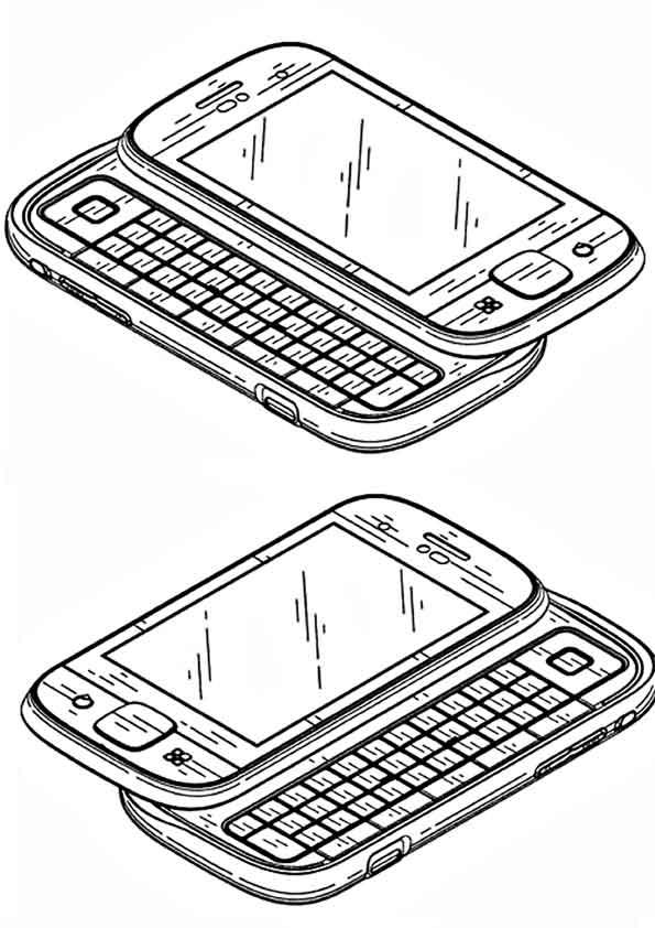 распечатать картинки телефона самсунга
