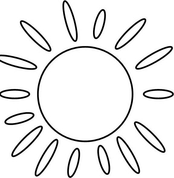 Пшеница рисунок для детей