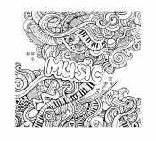 Музыка антистресс