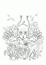 Рисунок Джинглики