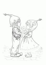 Динек и Фрося