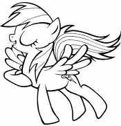 Милая Пони