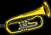 Раскраска Труба