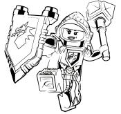Рыцарь Нексо Найтс