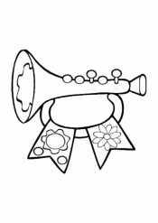 Труба для ребенка