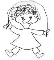 Девочка Плэйтайм