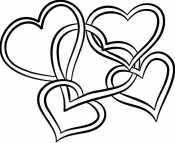 Пять сердец