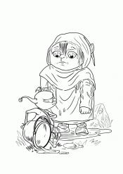 Раскраски Джинглики
