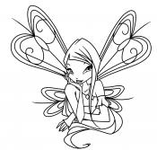 С крыльями