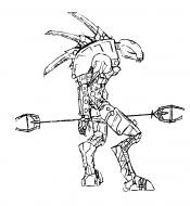 Робот Мата Нуи