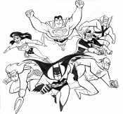 Супергерои спешат на помощь