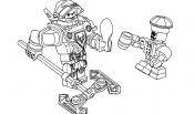 Рыцари Лего