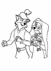 Робин и Мариан