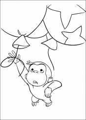 Джордж и воздушные шарики