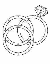 Рисунок Кольцо