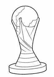 Кубок по футболу