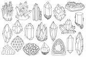 Картинка Драгоценные камни