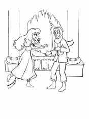 Герда и Кай