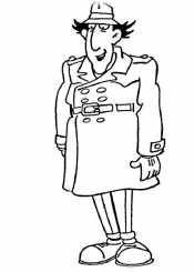 Инспектор Гаджет