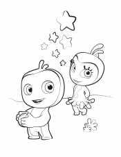 Бумер и Лили