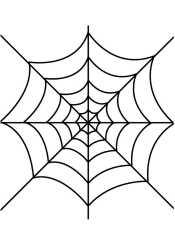 Липкая паутина