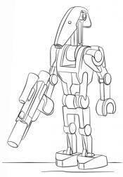 Лего дроид