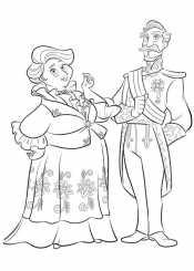 Луиза и Франческо