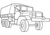 Санитарный автомобиль