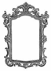 Картинка Зеркало