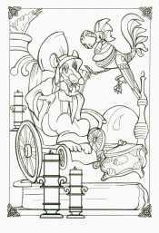 История мышиного короля