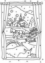 Картинка окно