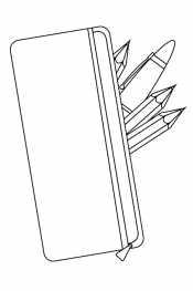 Ручки и карандаши