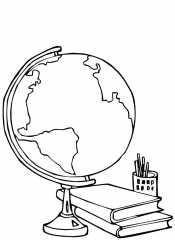 Картинка Глобус