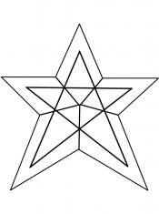 Звезда для детей