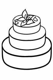 Картинки торт