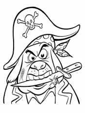 Картинка пираты